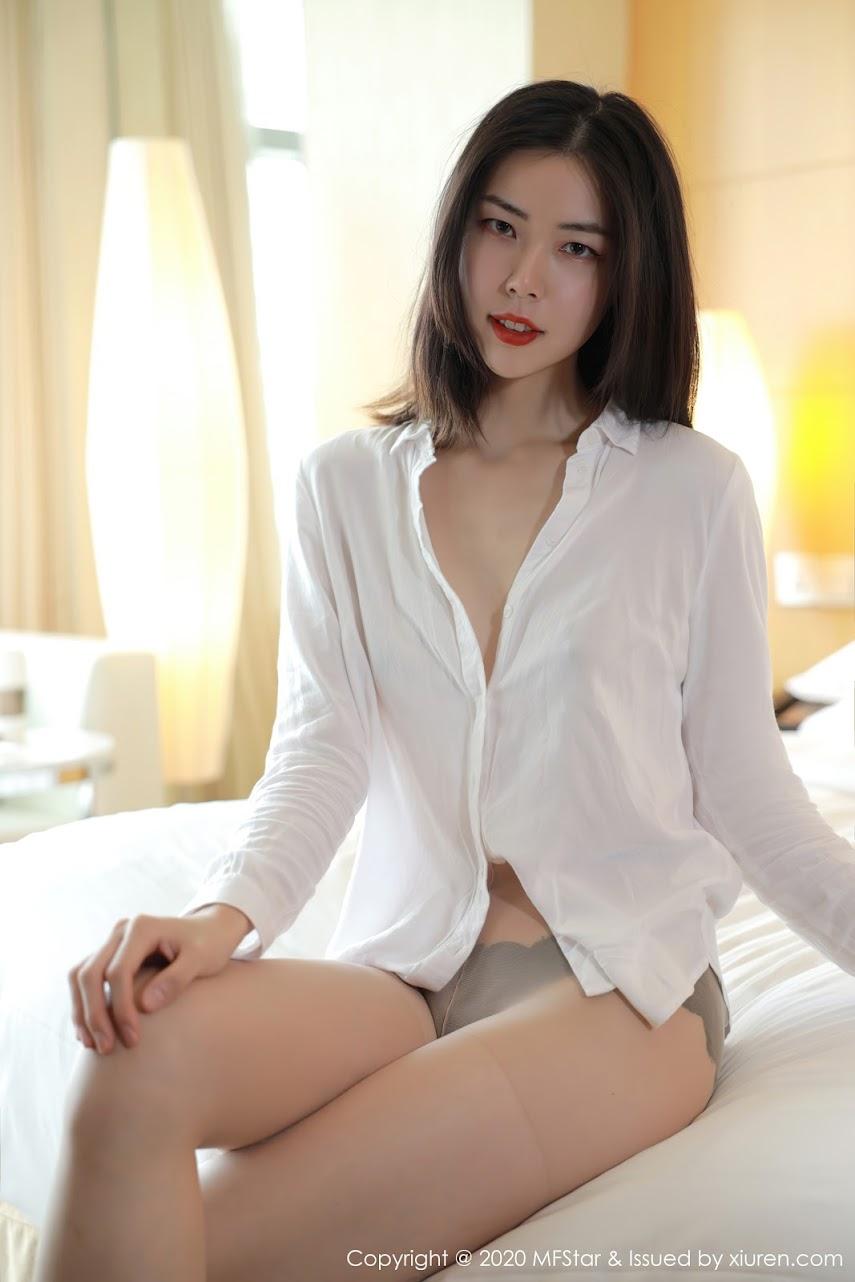 [MFStar] 2020-10-26 Vol.406 Ouyang Meixuan MX - idols